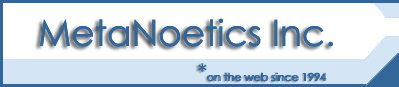 Metanoetics Inc Logo